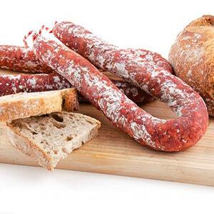 Chorizo de Segovia