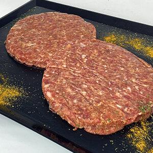 hamburguesa pinchos