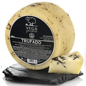 queso Vega trufado