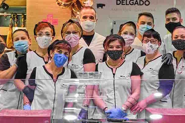 Carnicería Delgado